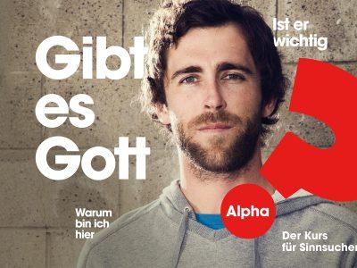Alphakurs 2018 in Brück