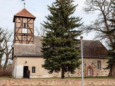 Kirche Neuendorf