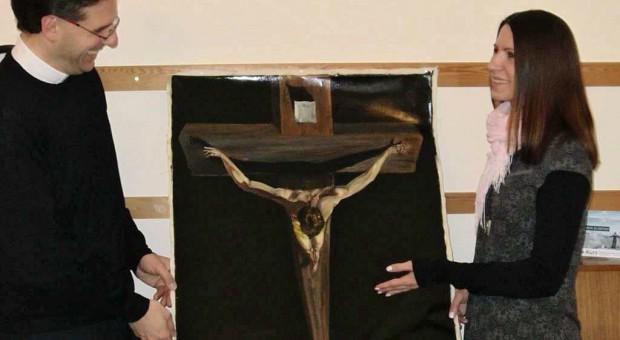 Unbekanntes Jesus-Bild aufgetaucht