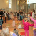 Kinderbibelwoche in Brück