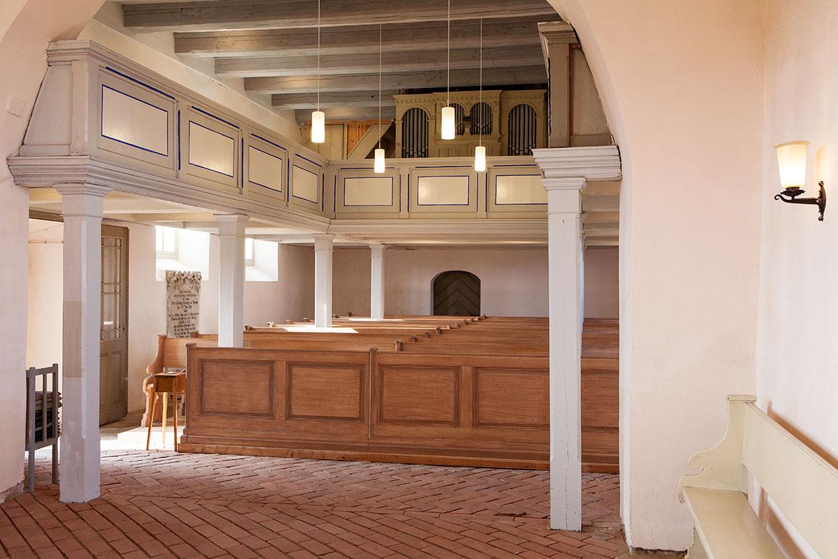 Orgel Rottstock
