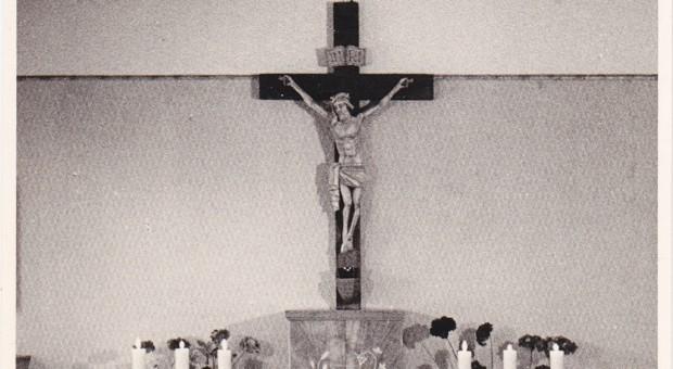 Wem gehört der Jesus von Brück? Ungelöste katholisch-evangelische Geschichte in Brück
