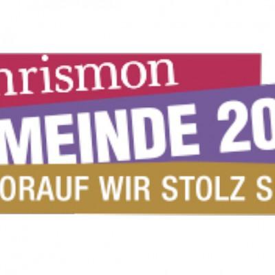 chrismon Gemeinde 2015