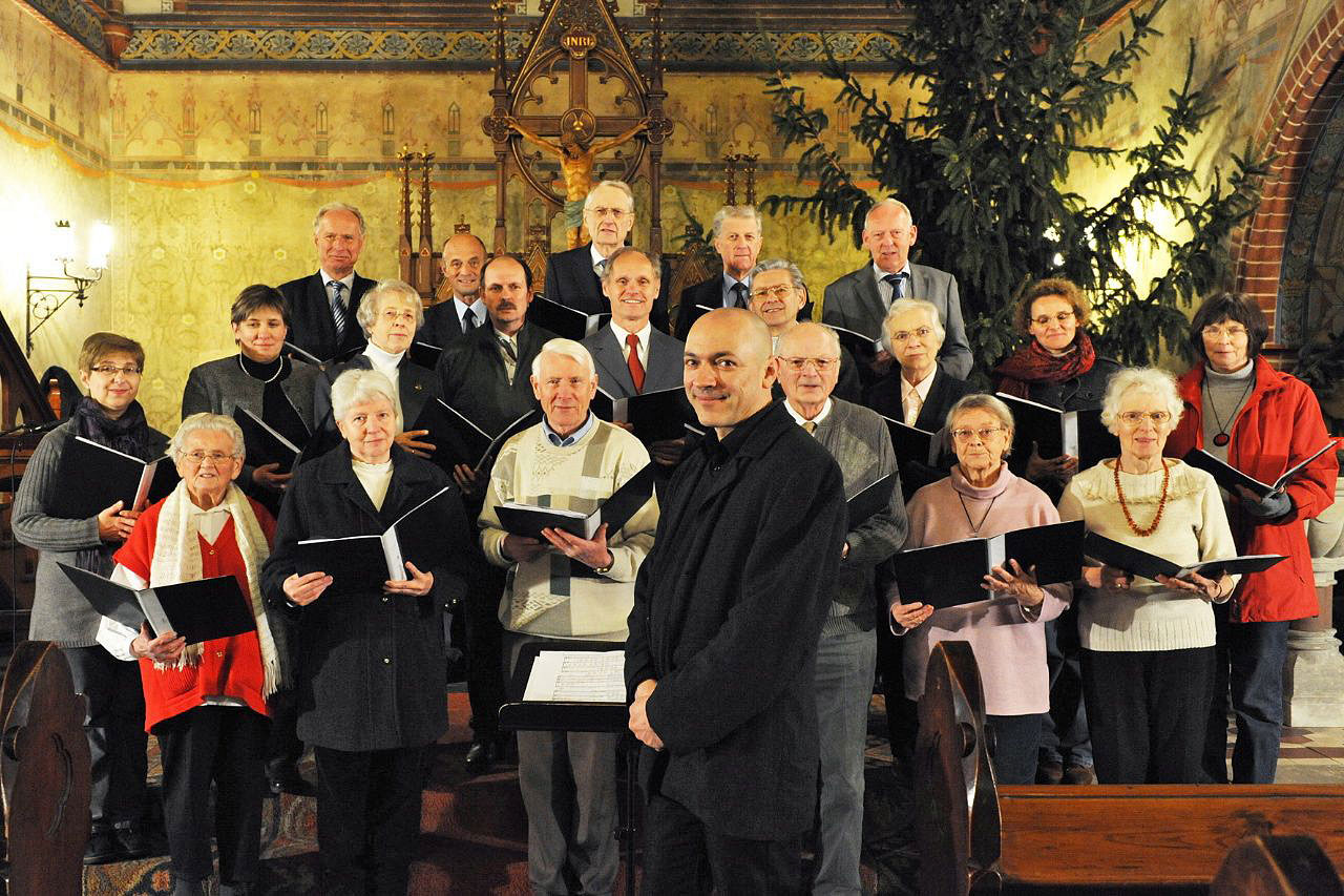 Bornimer Chor