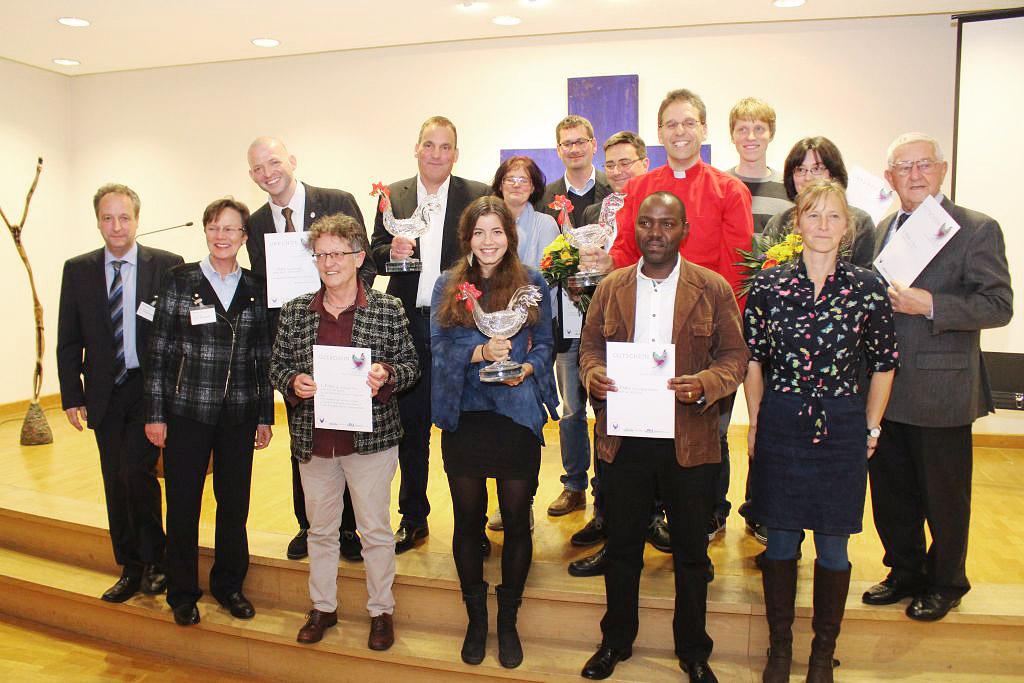 Auszeichnung EKBO Hahn: 2. Preis geht nach Brück für tolle Öffentlichkeitsarbeit