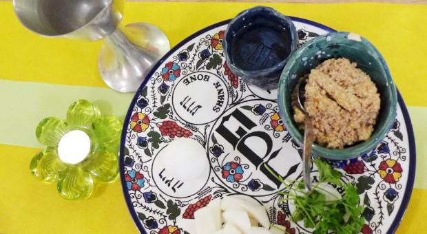 Christliches Sedermahl eröffnet die Osterfesttage in Brück