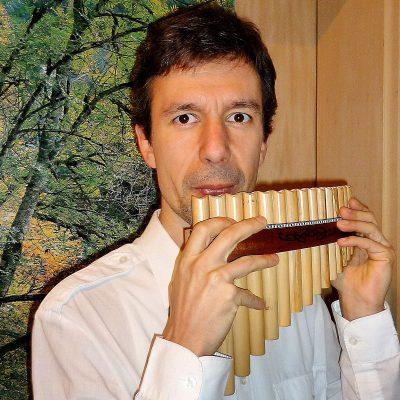 Dobrin Stanislawow - Konzert mit in der Lambertuskirche Brück