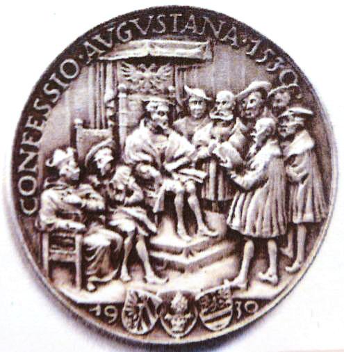 Münze Gregor von Brück