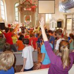 Kinder- und Jugendwoche in Brück 2016