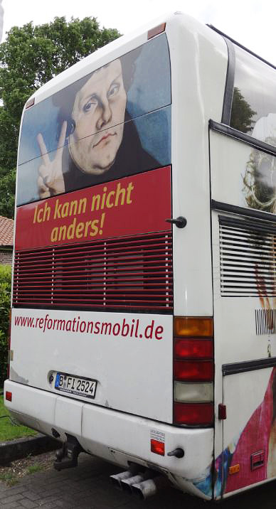 Reformationsmobil