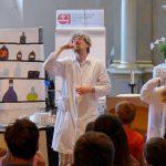 Professor Knallfall - Kinder- und Jugendwoche 2016