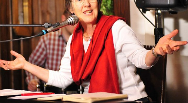 Marion Warrington