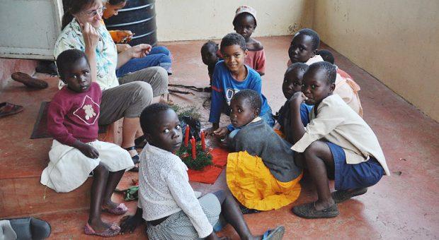 Für Kinder: Weihnachts-Weltreise startet am 1. Adventssonntag in Brück