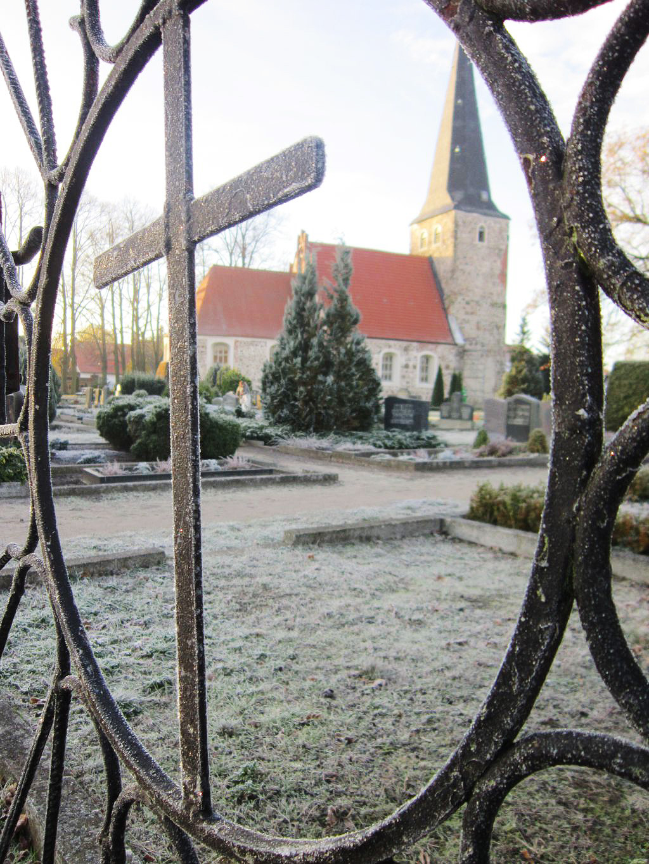 Friedhof-Rottstock