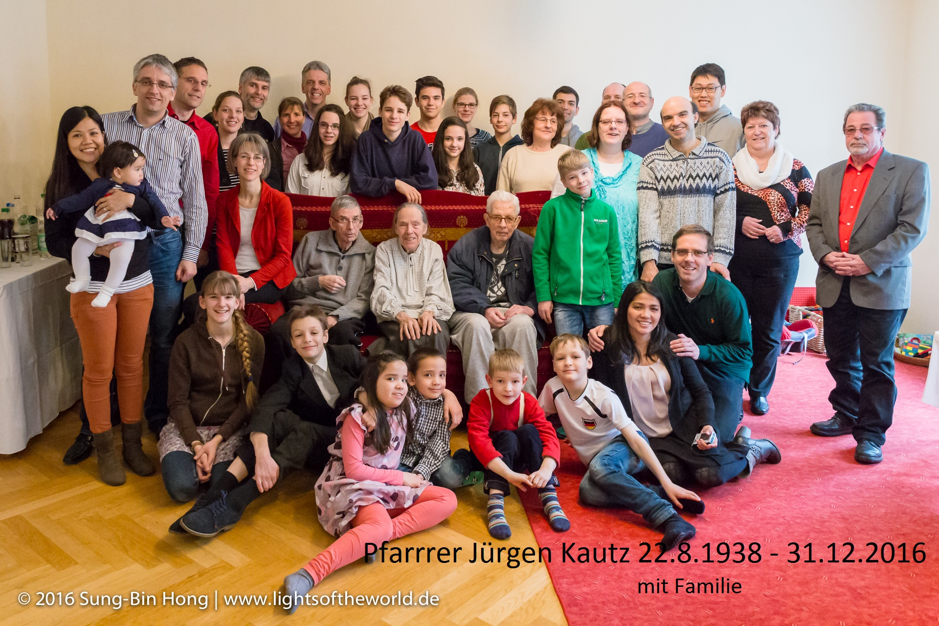 Familie Kautz