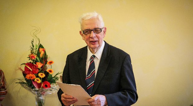 Pfarrer Jürgen Kautz