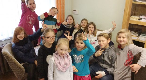 Kindermusicalchor Brück