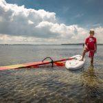 Surf- und Ostseefreizeit CVJM