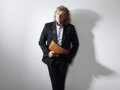 Edward Simoni - Europas erfolgreichster Panflötensolist