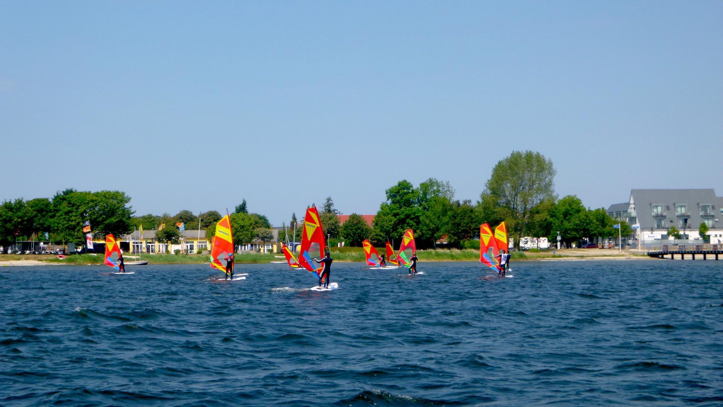 Surf- undOstseefreizeit CVJM