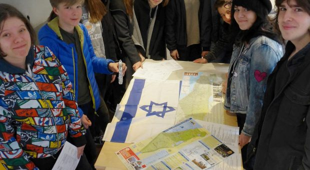 Israeljugendaustausch-2017-vorbereitet