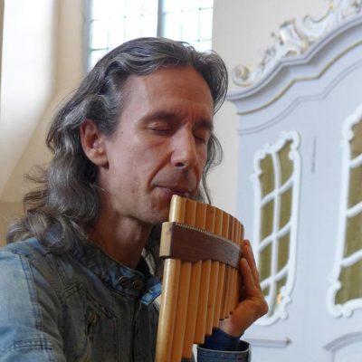 Dobrin Stanislawow - Konzert in Brück