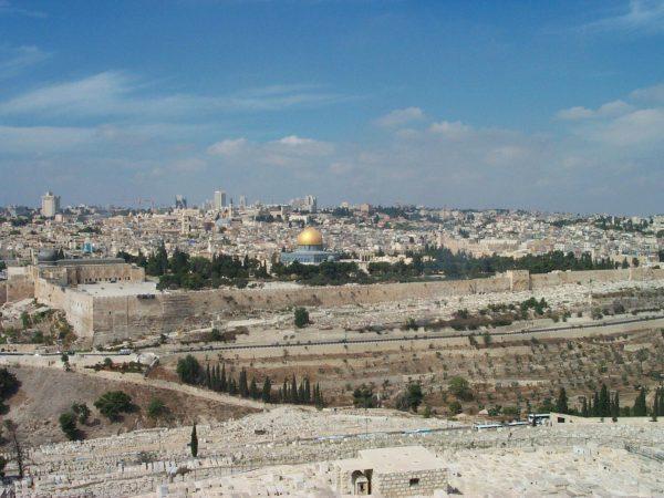 Le Chaim Israel-Belzig 2017