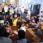 Kinder- und Jugendwoche 2017 in Brück gestartet