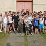 Kinder- und Jugendwoche in Brück: Sammlung für Brillen ohne Grenzen
