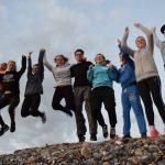 Sonne und Surfen für Jugendliche auf der Insel Rügen