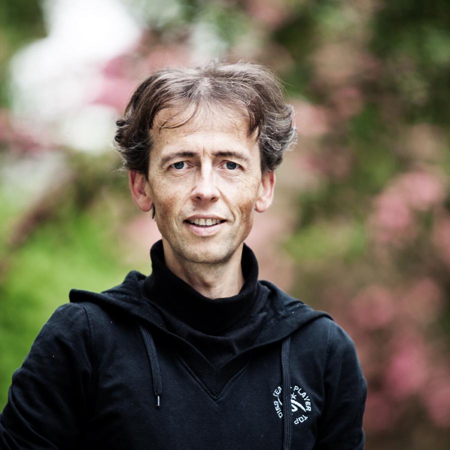 Dr. Wieland Meinhold
