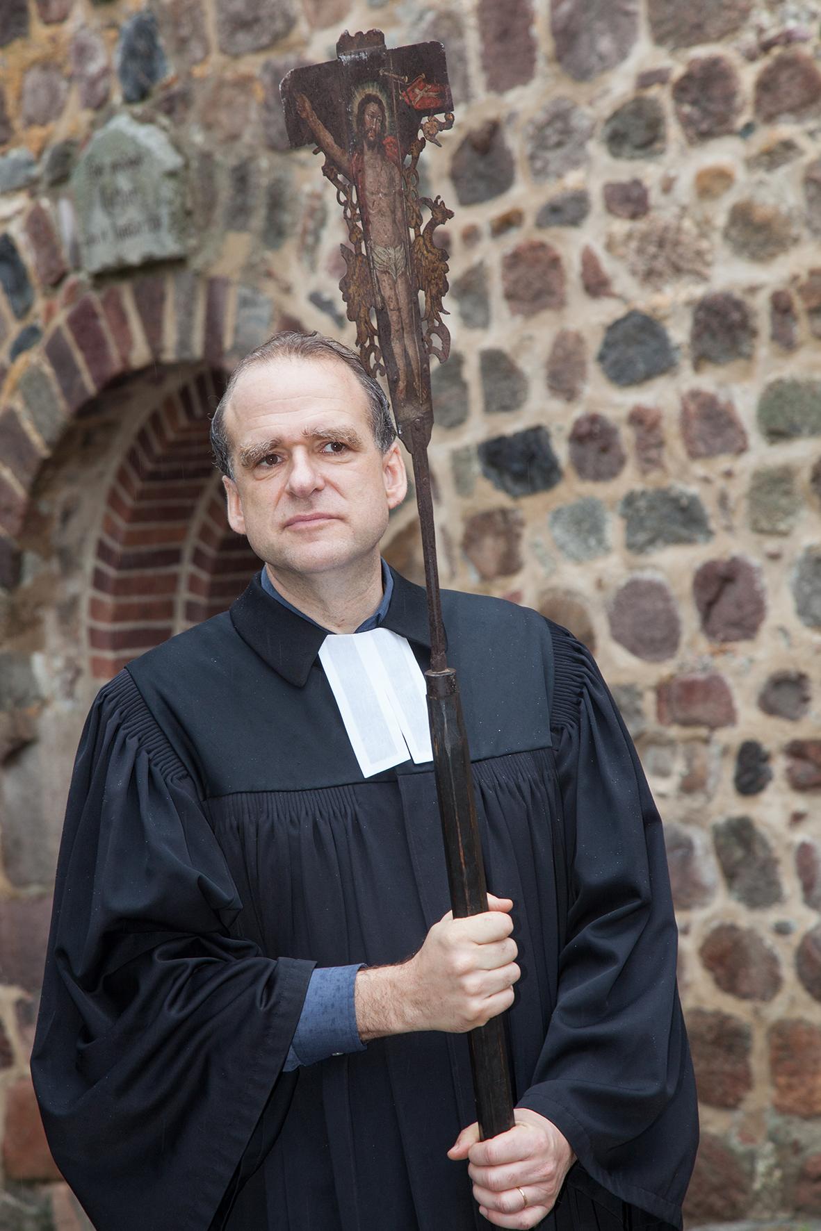 Dr. Martin Gestrich