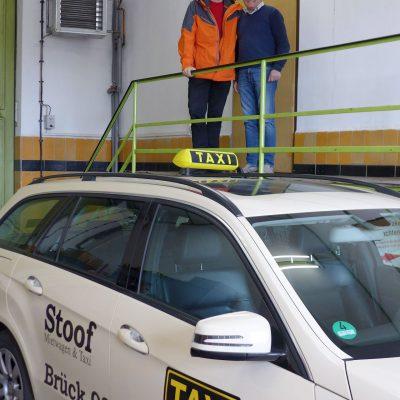 Meine Lebensstraße – Alphakurs bei Taxi Stoof
