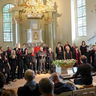 Brücker Gospelchor 2018