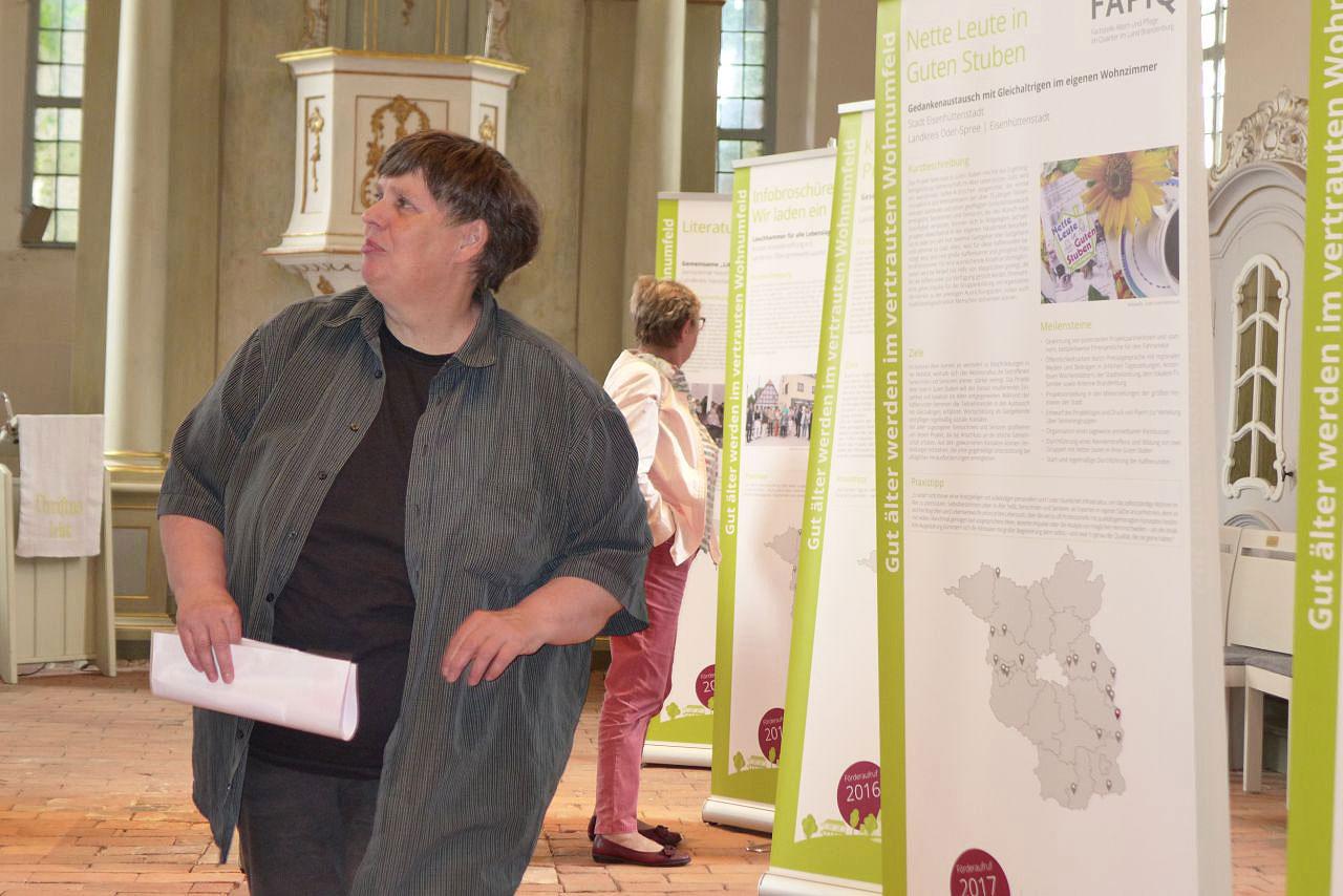 Ausstellung Lambertuskirche
