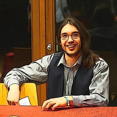 Sascha Buchberger