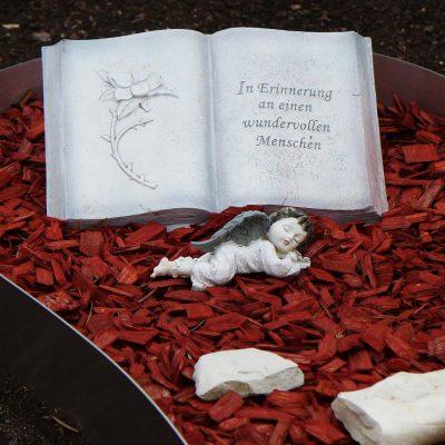 Gedenken der Verstorbenen im Pfarrbereich Brück