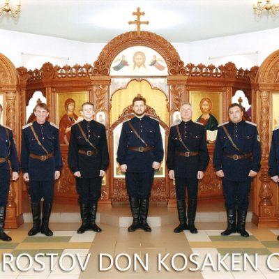 Rostov-Don-Kosaken-Chor