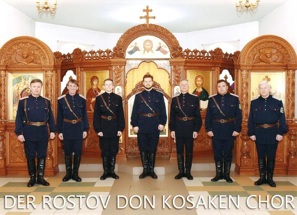 Rostov-Don-Kosaken