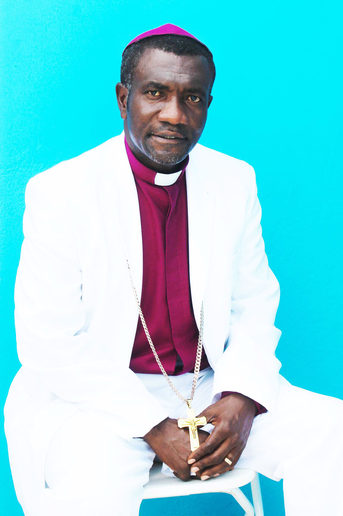 Bischof Brodby