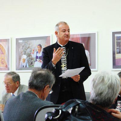 Bischof Reinhart Guib