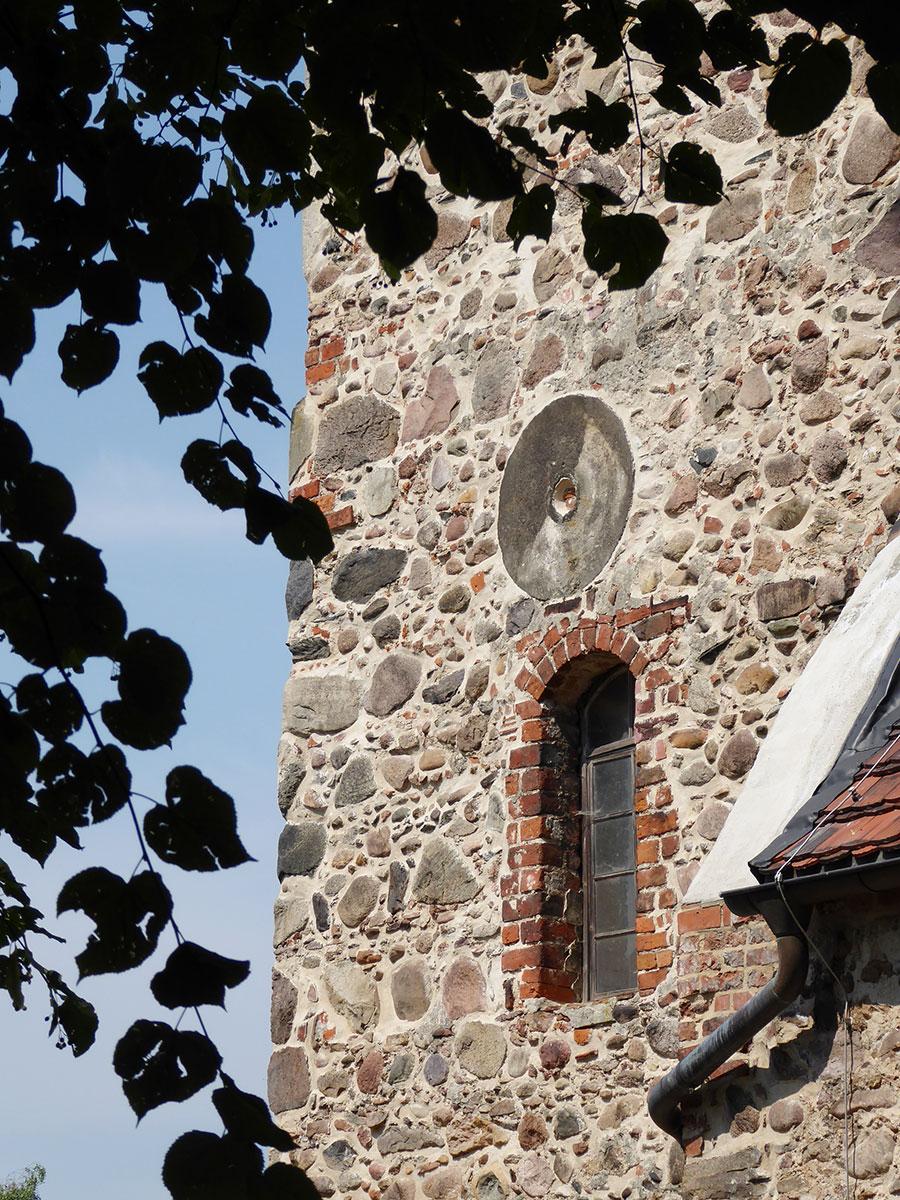 Kirchturm Rottstock