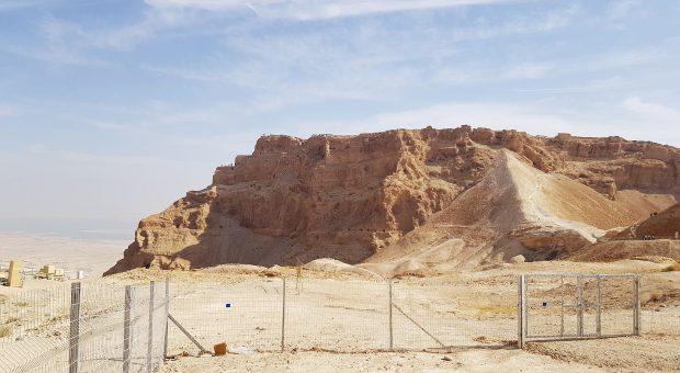 Massada (Israel)