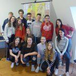 Le Chaim Israel-Belzig - Jugendaustausch 2019 vorbereitet