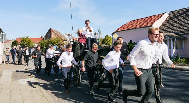 Beerdigung Tobias Janzen