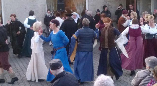 Lutherfest 2019 in Brück Rottstock