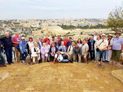 Israelreise 2019 - Jerusalem