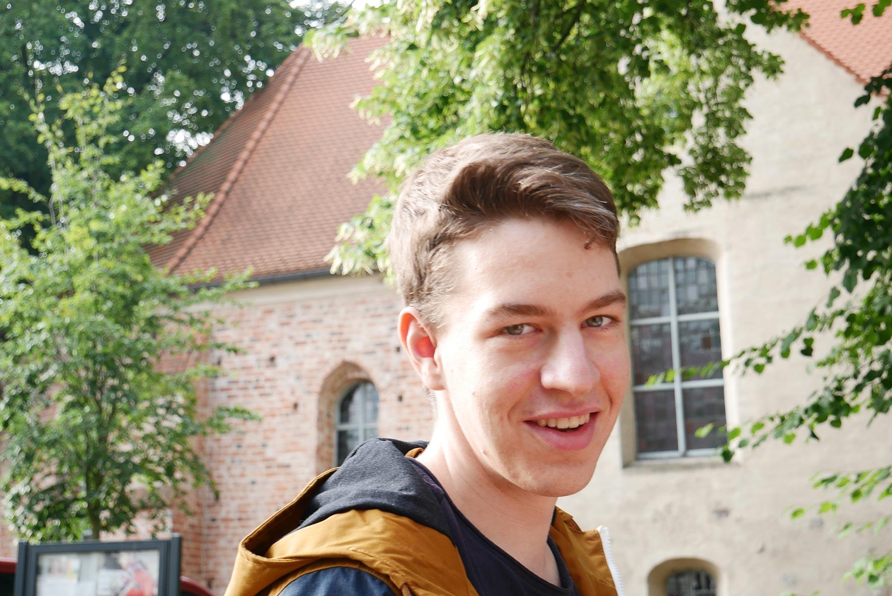 Gregor Lehmann