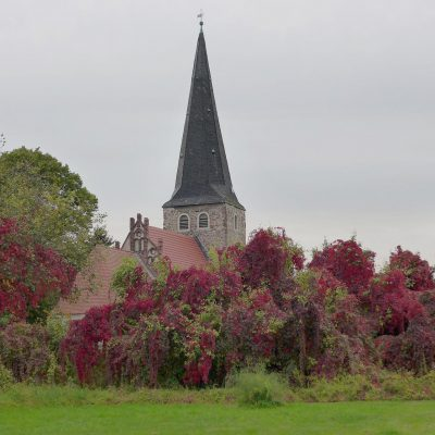 Kirche Rottstock
