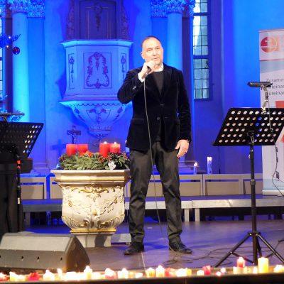 Konzert mit Björn Casapietra in Brück